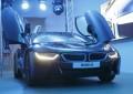 BMW Roma: inaugurazione del BMW City Sales Outlet