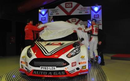 BRC presenta la stagione sportiva Rally