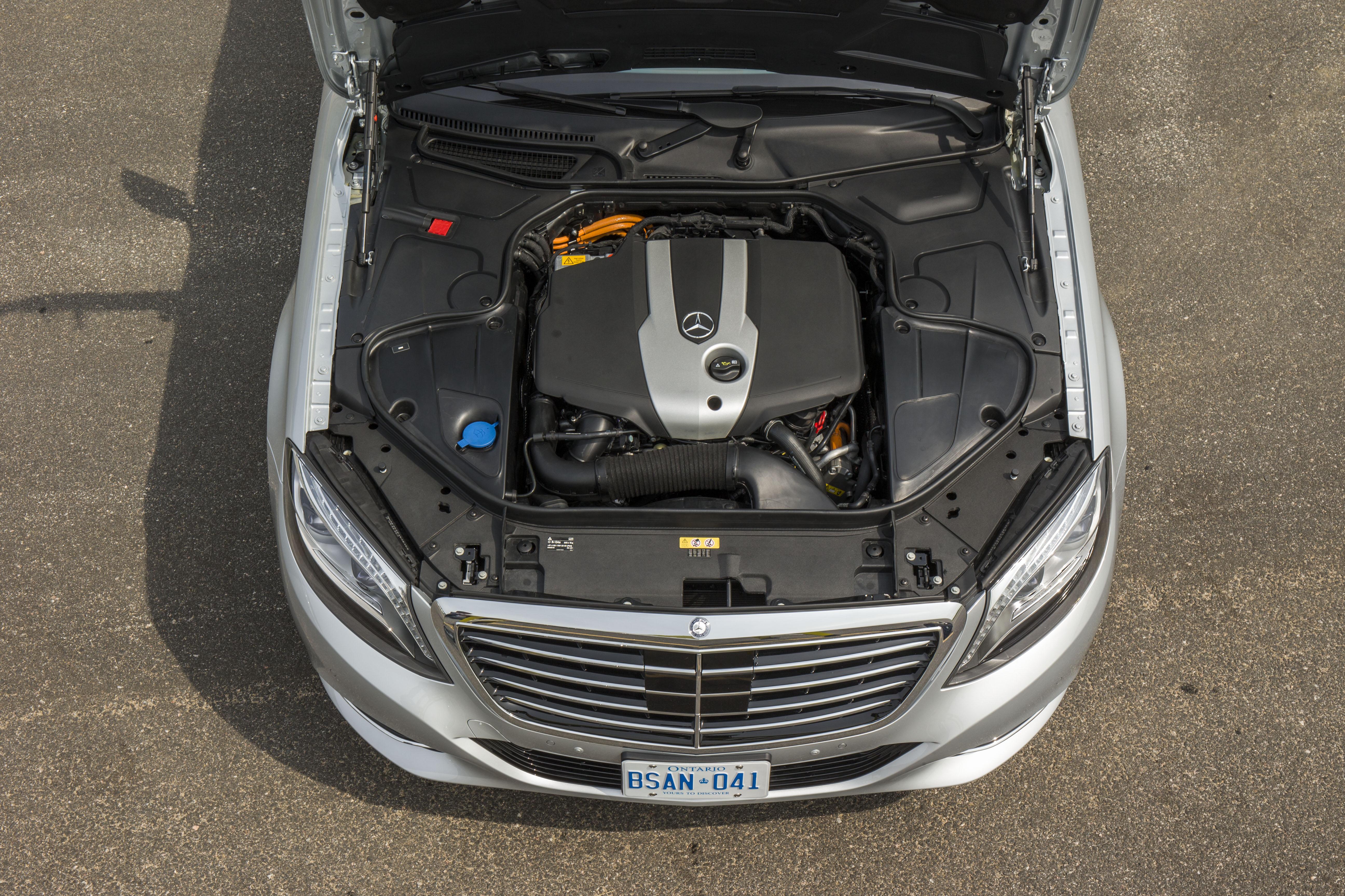 Premio Eco-innovazione per Mercedes-Benz