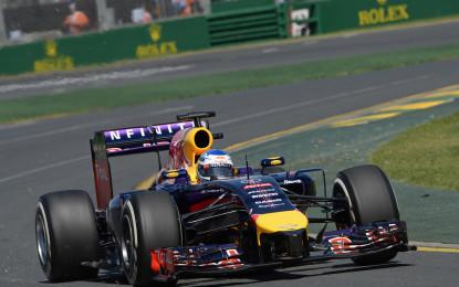 AUS: il bilancio delle libere per Renault