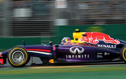 Minardi: la RBR fa bene a presentare appello?