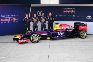 Red Bull R10