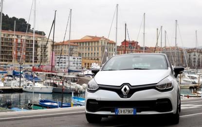 Renault Clio R.S. 200 EDC Monaco GP