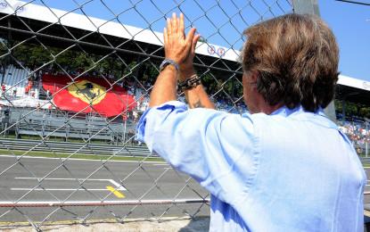Lettera del Presidente Montezemolo ai tifosi