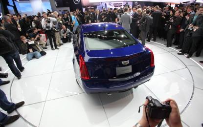 Cadillac: nuove strategie per l'Europa