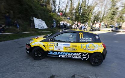CIR: primo round positivo per i Trofei Renault