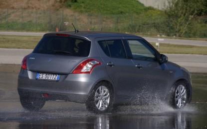 100 e lode per Suzuki&Safe