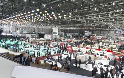 Salone di Ginevra: bilancio e sguardo sul futuro