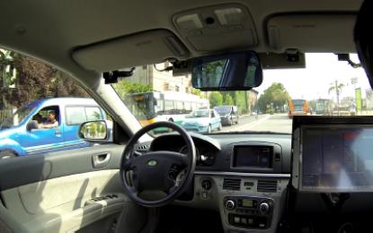 Magneti Marelli e VisLab insieme per la guida autonoma
