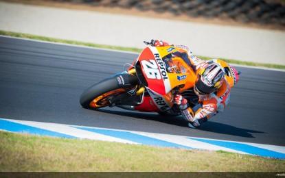 MotoGP: test fino al 5 marzo su Sky Sport24 HD