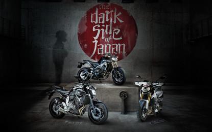 Doppio Open Weekend Yamaha Moto e Marine