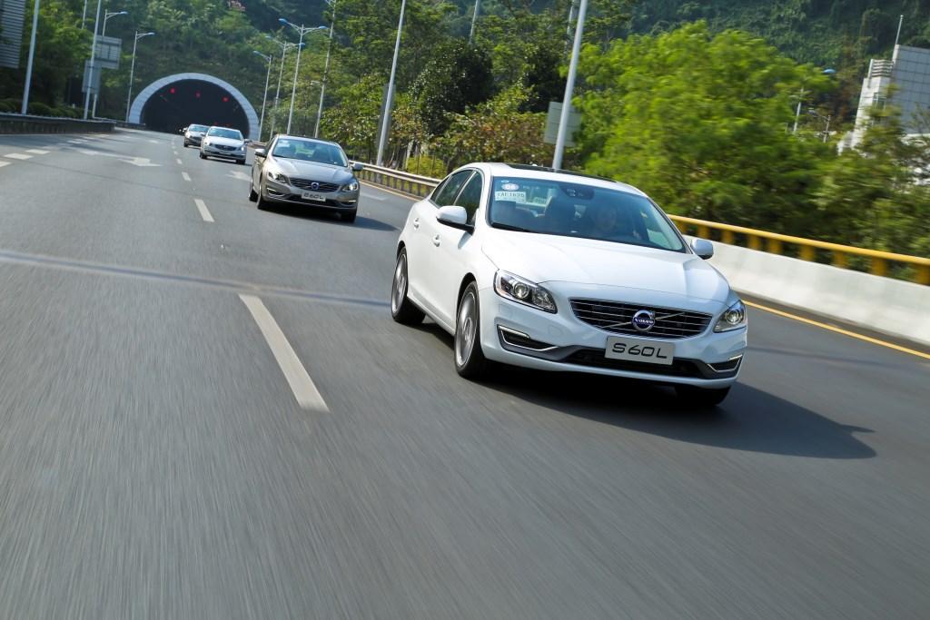 Volvo Cars per una migliore sicurezza stradale