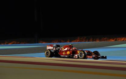 Ferrari: il punto sulle qualifiche a Sakhir