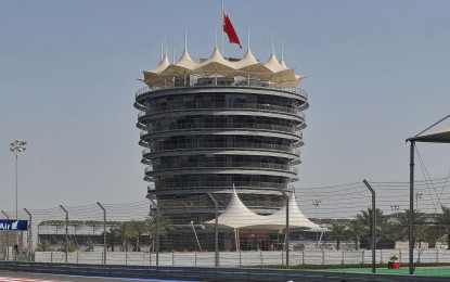 Ferrari: poker di vittorie nel deserto