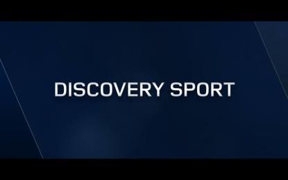 Land Rover annuncia la Discovery Sport