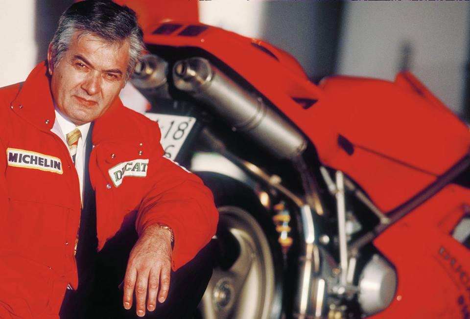 Massimo Tamburini, la scomparsa di un genio