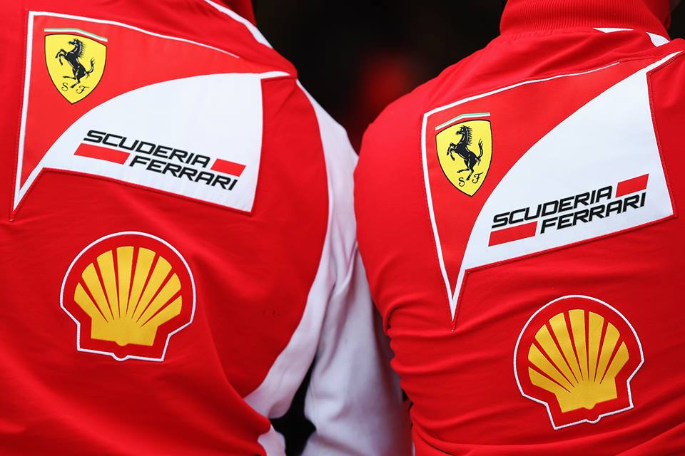 Shell&Ferrari: viaggio nella Formula 1 2014