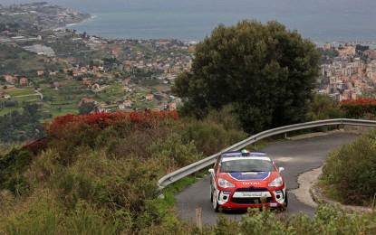 Citroen Racing Trophy: secondo round a Vittalini