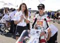 Moto3: GP sfortunato per il San Carlo Team Italia