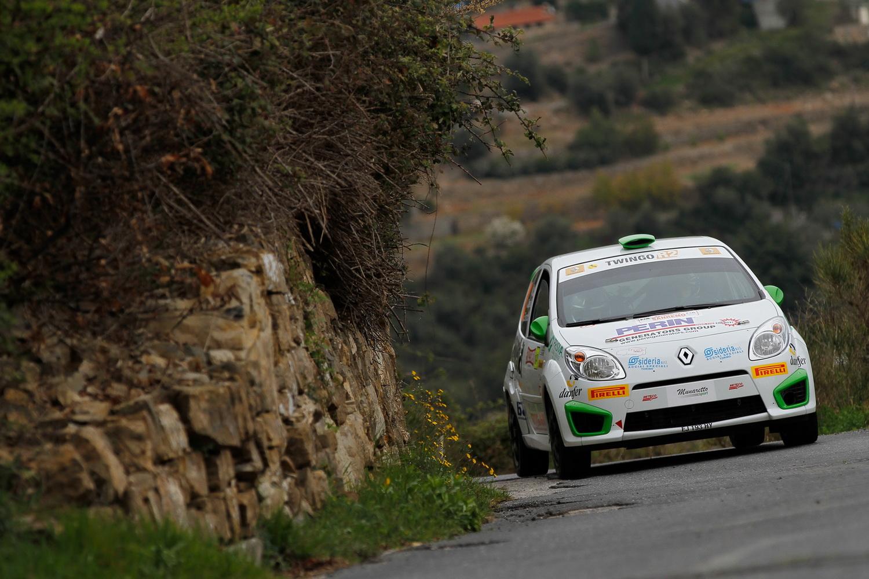 Weekend di successi per Renault tra pista e Rally