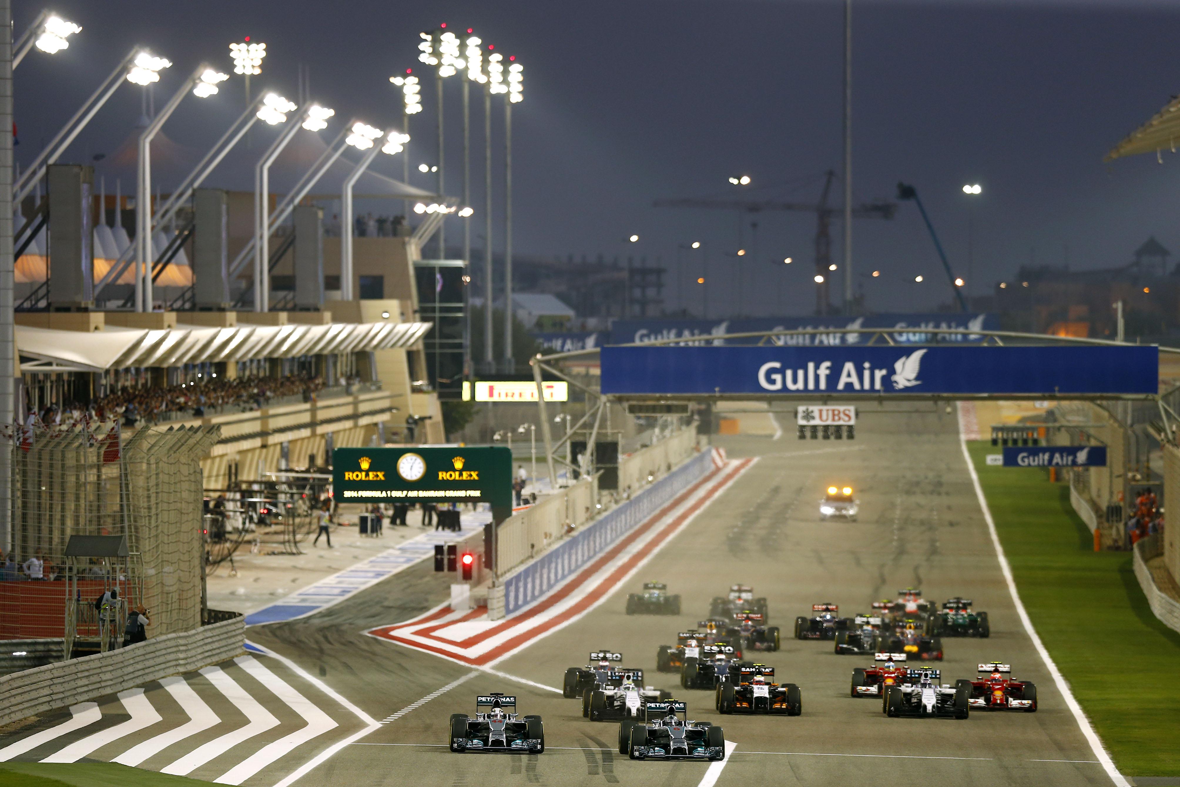 Bahrain: le pagelle di Gian Carlo Minardi