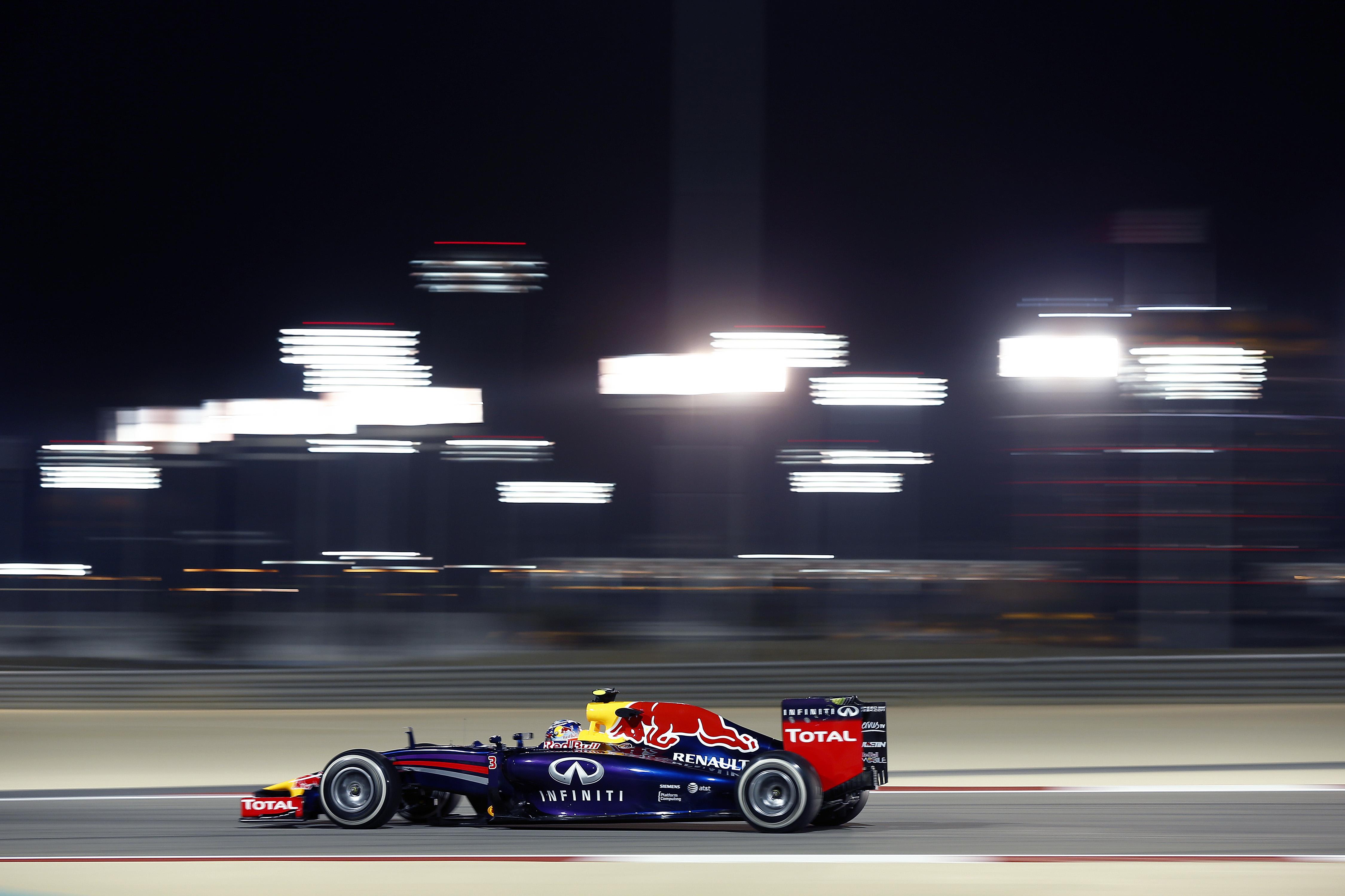 Renault: il bilancio del GP del Bahrain