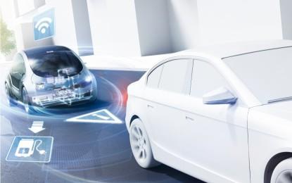 Bosch mette in rete i veicoli e rivoluziona la mobilità