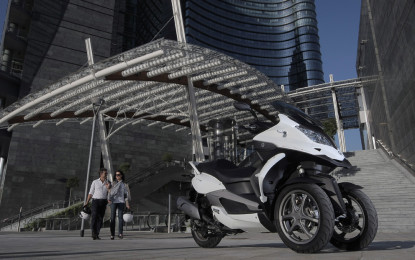 QUADRO S: open days a Milano e Monza