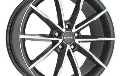 MAK Ringe, nata per Audi