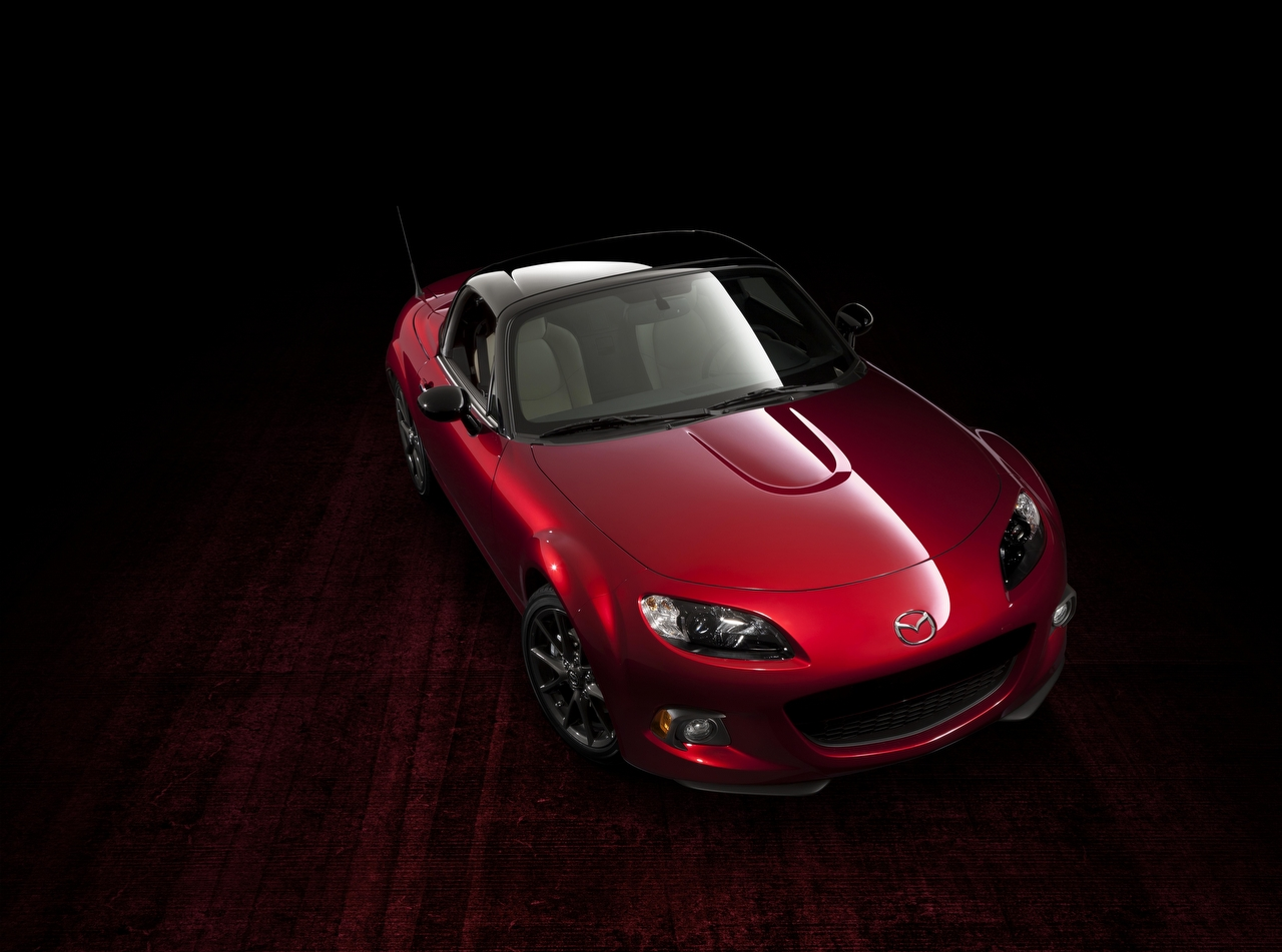 Mazda MX-5 in edizione speciale a New York