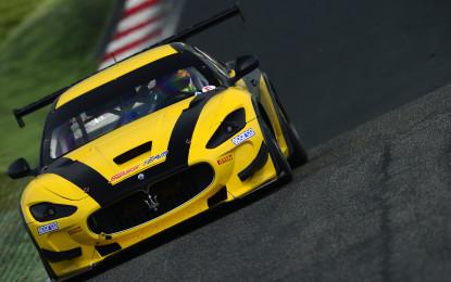 Il Trofeo Maserati scende in pista per la quinta stagione