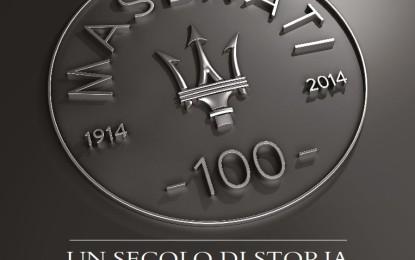Maserati, un Secolo di Storia