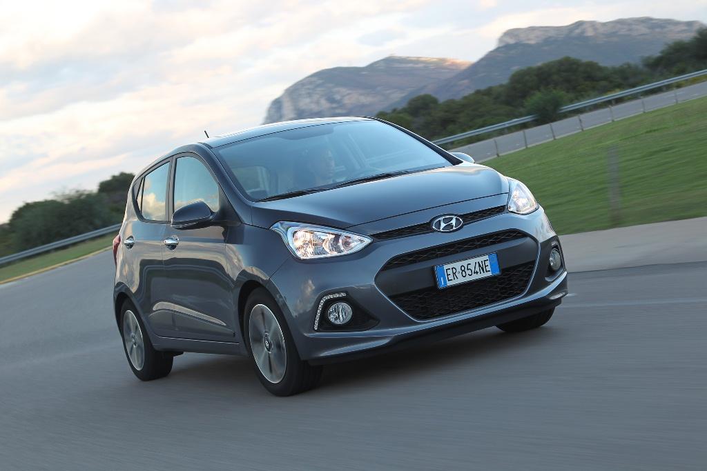 Hyundai: 6 milioni di vetture vendute in Europa