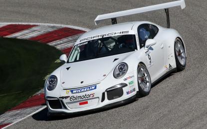 Carrera Cup Italia: shakedown a Misano Adriatico