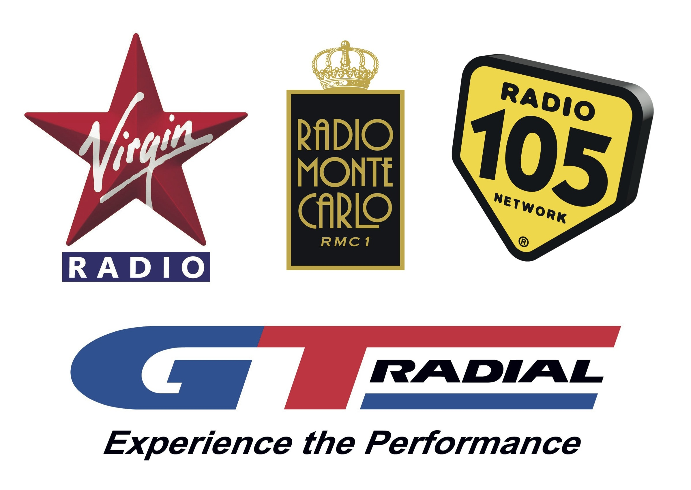 GT Radial on air