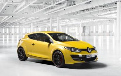 A Pechino Renault presenta Mégane R.S. e Captur