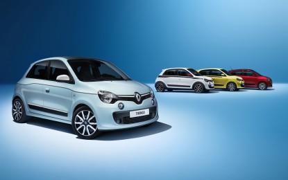 Nuova Renault Twingo: heritage e innovazione