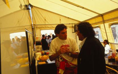 Minardi-Senna, un binomio spezzato troppo presto