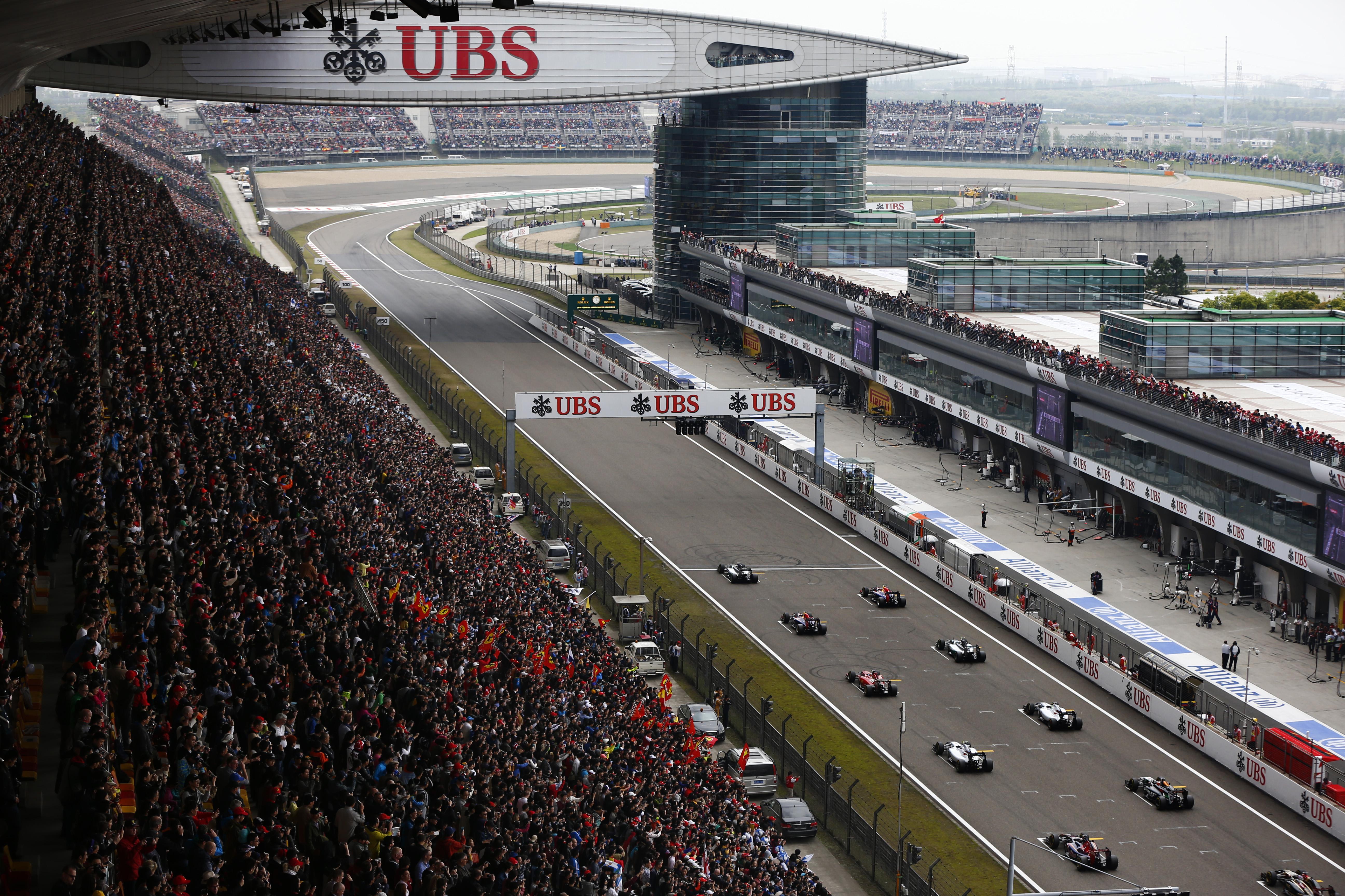 Cina: il punto di Gian Carlo Minardi