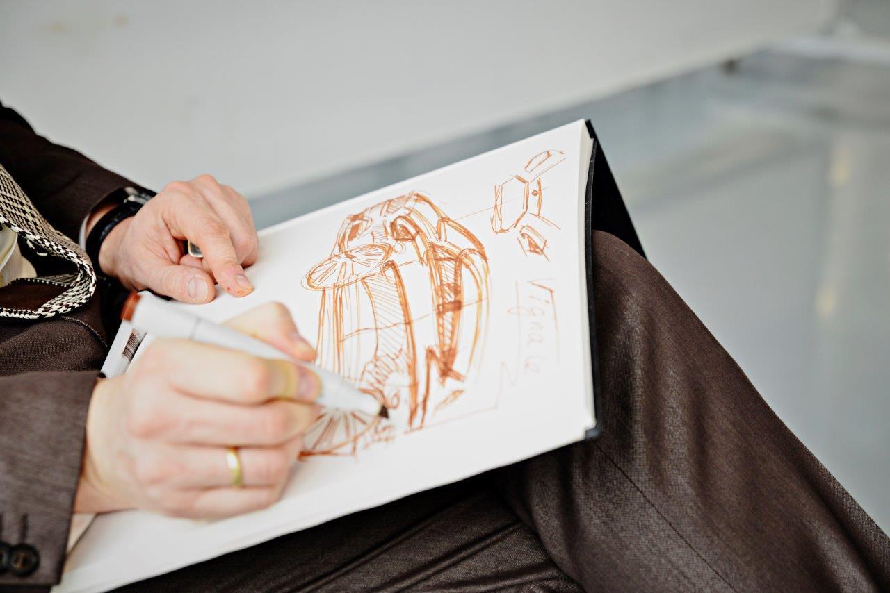 Ford sponsor della mostra su Luini con Vignale