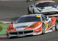 Villorba Corse e Montermini all'attacco in GT Open
