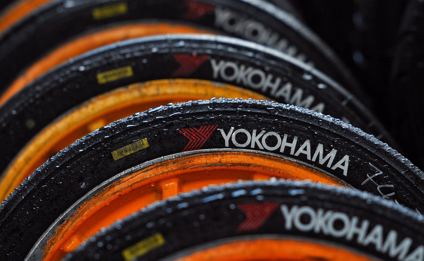 CDG-ONE: nuovo centro formazione Yokohama/Magri Gomme