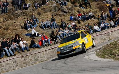 Trofei Renault pronti per il 56° Rallye Sanremo
