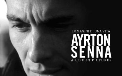 Ayrton Senna Immagini di una Vita /A Life in Pictures