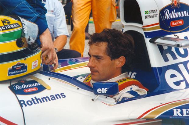 Senna: l'ultima notte insieme il 30 aprile a Monza