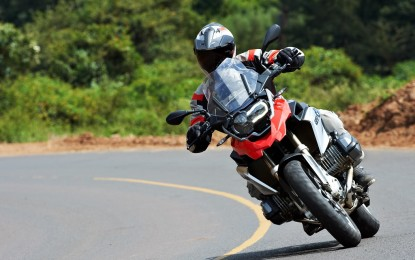 BMW Motorrad: record assoluto in marzo