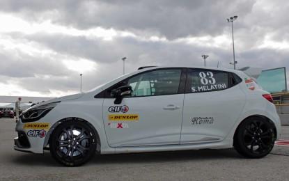 A Imola la nuova era della Clio Cup Italia