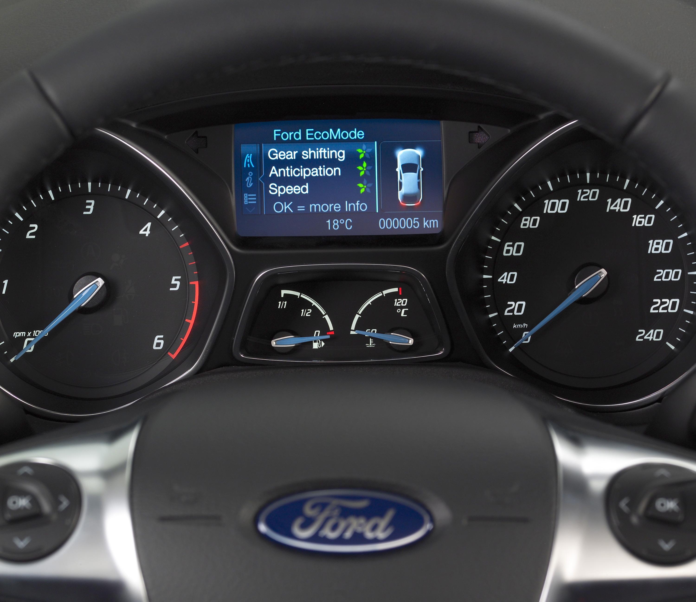 Ford e i comportamenti che incrementano i consumi
