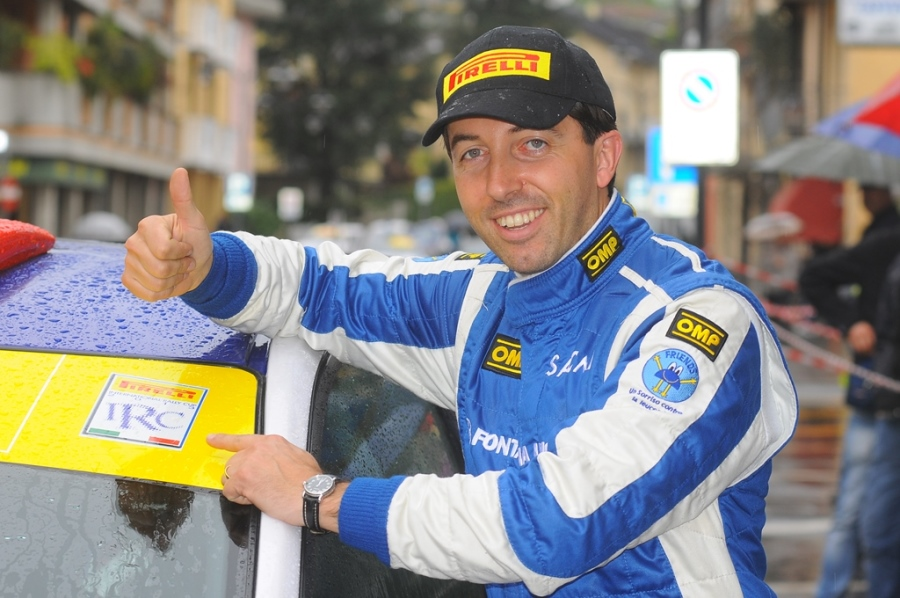 IRC Pirelli: partenza in grande stile all'Elba