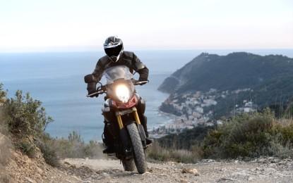 Suzuki V-Strom Tours, in sella alla passione